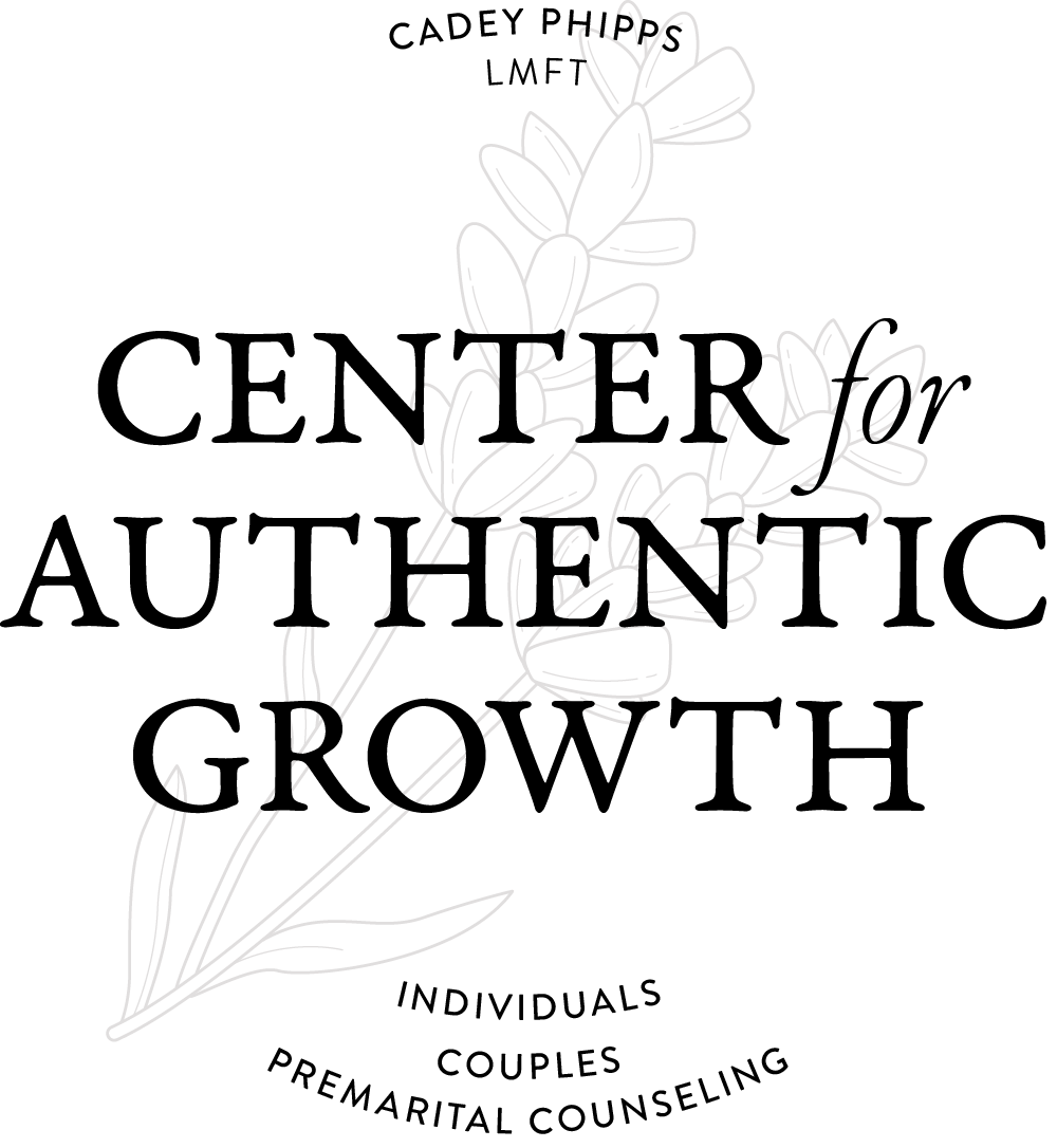 Center for Authentic Growth